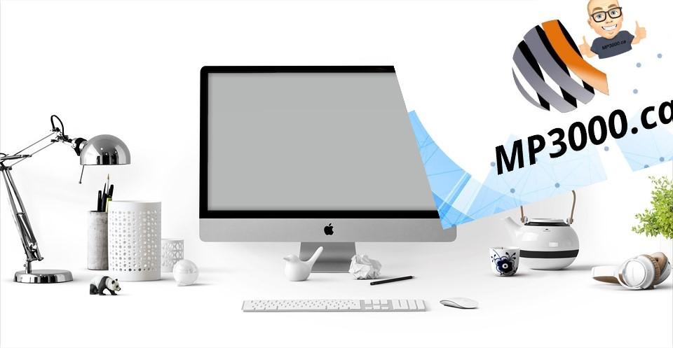 Service de nettoyage et entretien d'ordinateur de MP3000