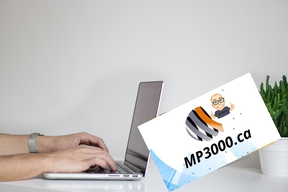 Service de migration de données informatiques
