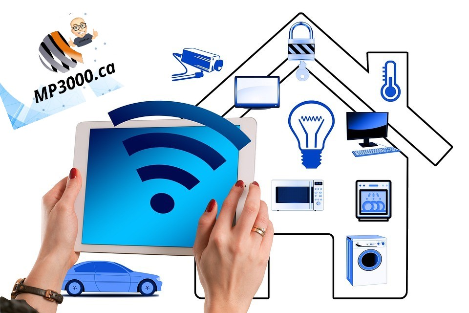 Service de configuration standard de réseau