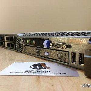 Serveur Avaya 7946-AC1