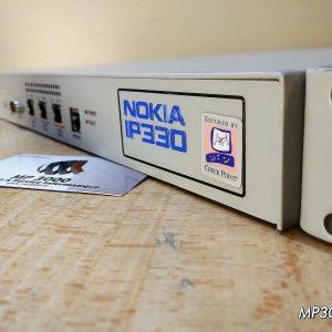 Nokia Checkpoint Firewall Ip330 Ip2331