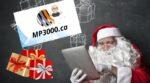Service annuel de maintenance informatique mp3000