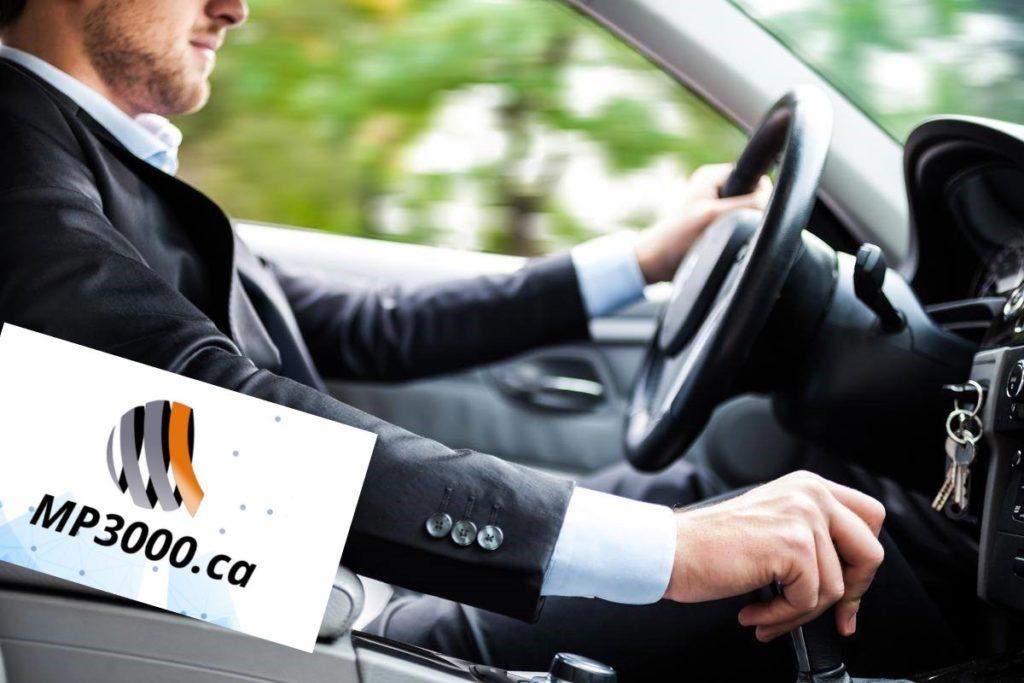 Recherche chauffeur postuler pour l'emploi