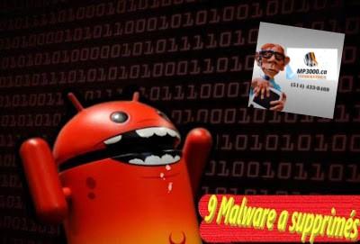 9 applications piratent les comptes Facebook et Google