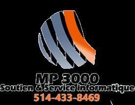 MP3000 Media Inc.
