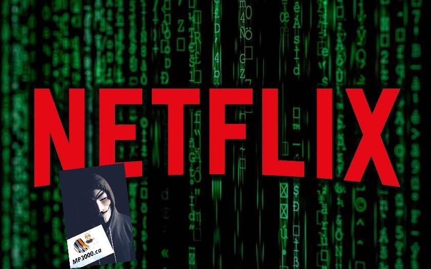 Netflix et ses millions de contenu caché par son algorithme