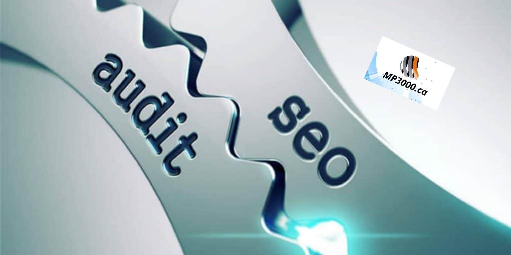 Audit SEO GRATUIT de votre site pour le référencement
